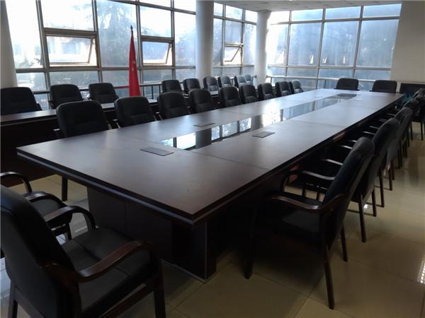 成都監獄會議室辦公家具-壹品歐迪工程案例