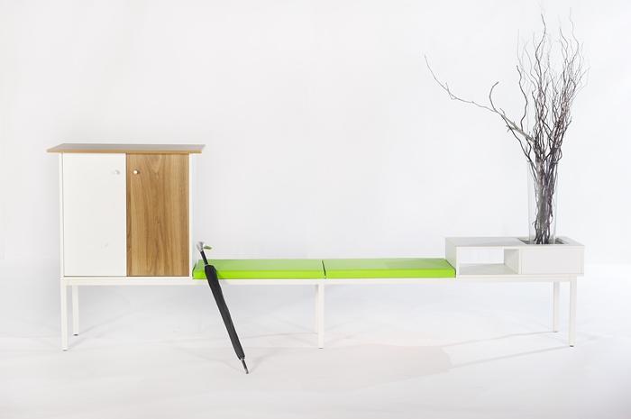 DIY辦公家具系列